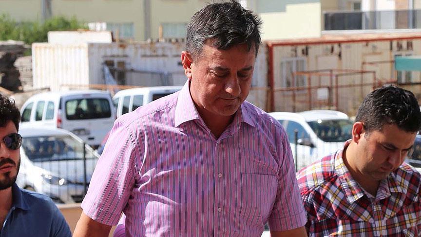 Sözde 'sıkıyönetim komutanı' Arı'ya müebbet hapis