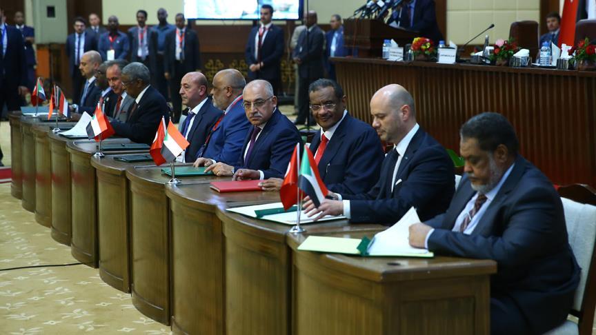 Türk iş adamları Afrika'dan 'umutlu' döndü