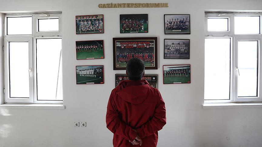 Transfer dönemlerinin gözdesi Gaziantepspor kapanmanın eşiğinde