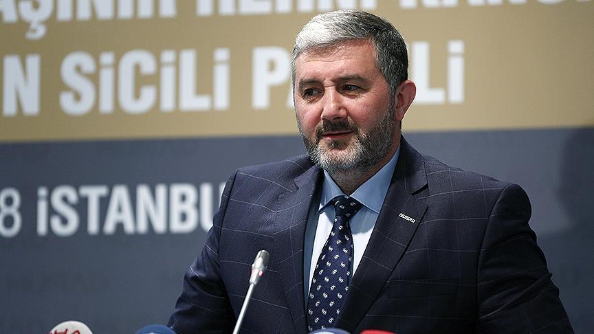 KOBİ'ler Türkiye'de istihdamın yüzde 73'ünü sağlıyor