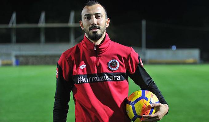 Ahmet İlhan Özek, Konyaspor maçını düşünüyor
