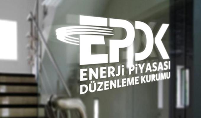 Enerji Piyasası Düzenleme Kurumu Kararı