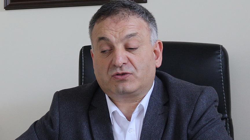 'Türkiye'de hala körlerin hakim olması yasak'