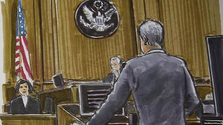 Amerikalı yargıçtan FETÖ itirafı!