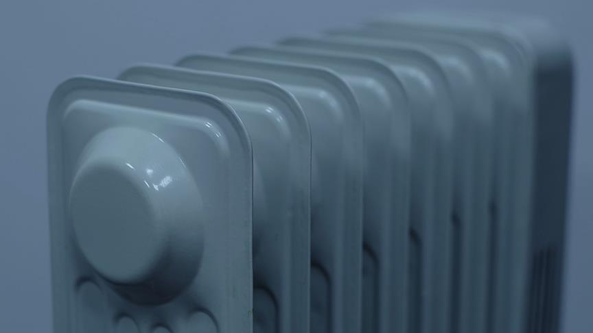 Evde sıcaklığı 1 derece azaltın, 1 milyar lira cepte kalsın