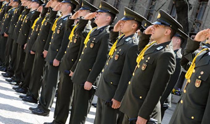 Askeri öğrenci aday belirleme sınavı 18 Mart'ta yapılacak