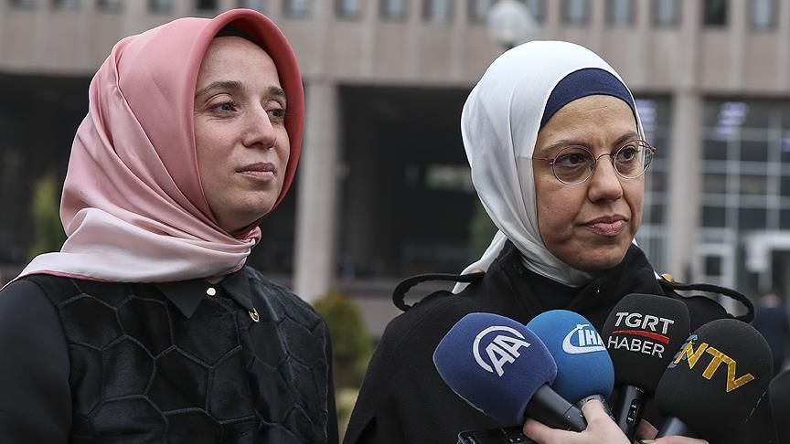 '28 Şubat davasının kısa zamanda sonuçlanmasını arzu ediyoruz'