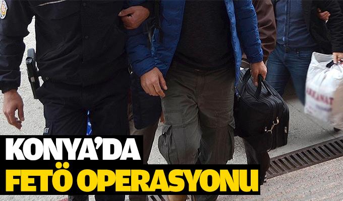 FETÖ'nün mahrem askeri yapılanmasına operasyon: 6 tutuklama