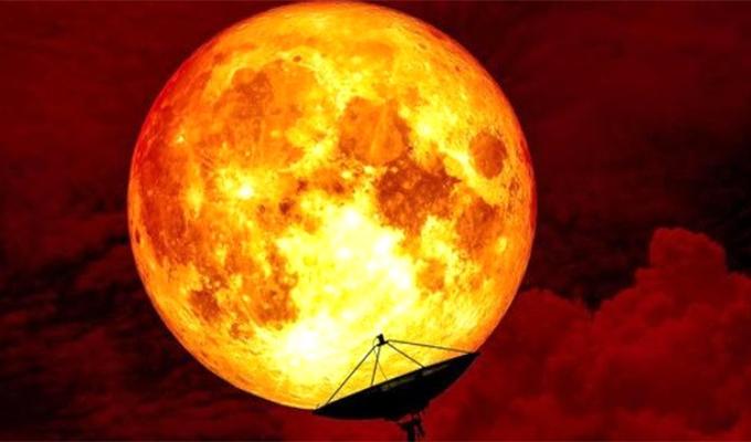 150 Yılda Bir Oluyor! 31 Ocak'ta Ay'a Bakmayı Unutmayın, Böylesini Bir Daha Göremezsiniz