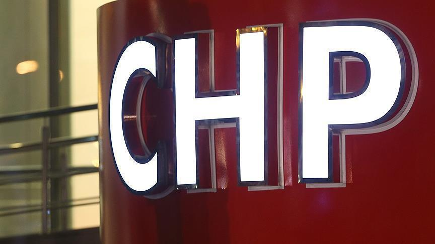 CHP'den yerel seçim atağı