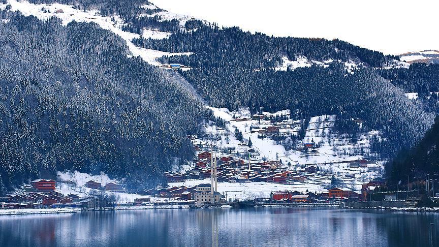 Doğa harikası 'Trabzon' yeni sezonda iddialı