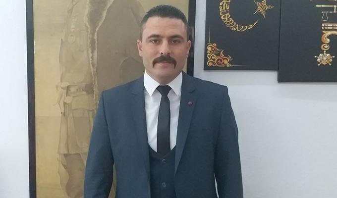 MHP Akşehir İlçe Başkanlığına atama