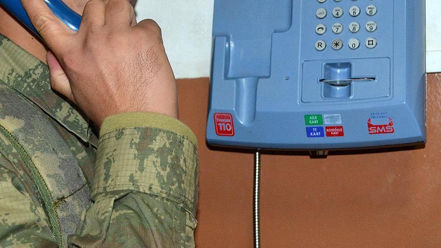 FETÖ'cü askerlerin 'ankesör' yalanları iddianamede