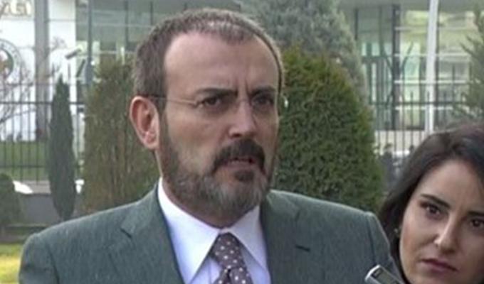 AK Parti Sözcüsü Ünal: İttifak için üçer kişilik komisyon kurulacak