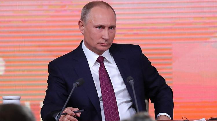Rusya duyurdu: Patlayıcılar Ukrayna'da üretildi