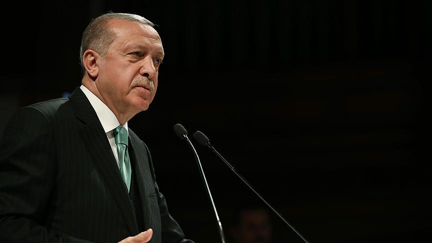 Cumhurbaşkanı Erdoğan'dan Kılıçdaroğlu'na manevi tazminat davası