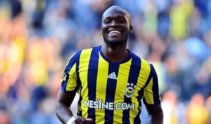 Moussa Sow, Konyaspor'un 2,5 milyon Euro'luk teklifini kabul etmedi
