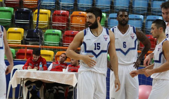 Selçuklu Basket transfer yapmadı!