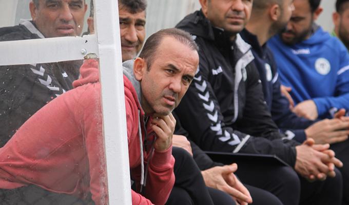 Mehmet Özdilek'ten birçok konuda çarpıcı açıklamalar