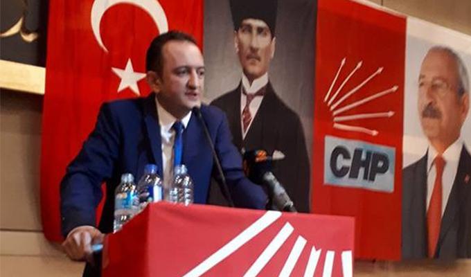 CHP Konya İl Başkanı Belli Oldu