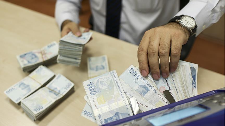 Esnaf 2017'de 13 milyar liralık kredi kullandı