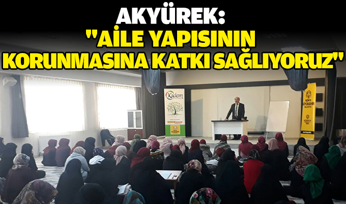 Akyürek: