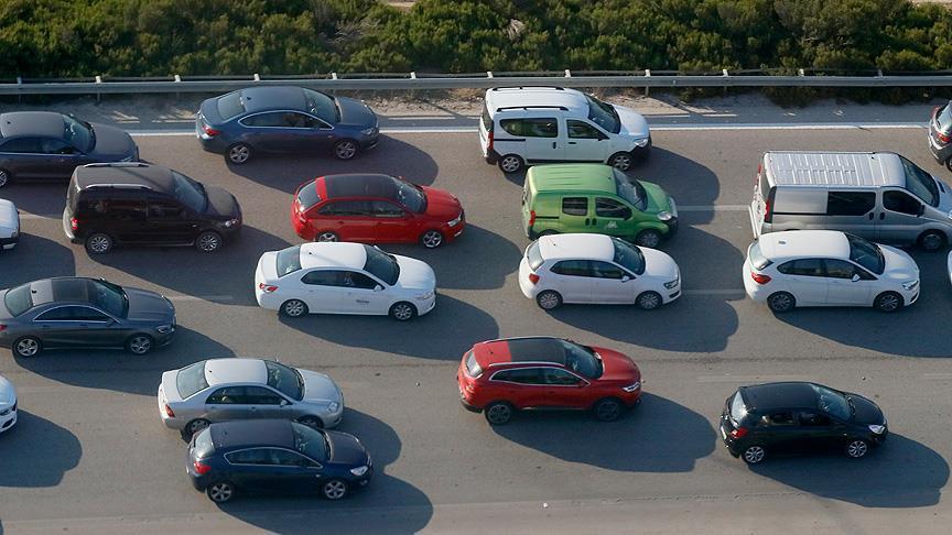 'Motorlu taşıtlar vergisinde adalet sağlanmalı'