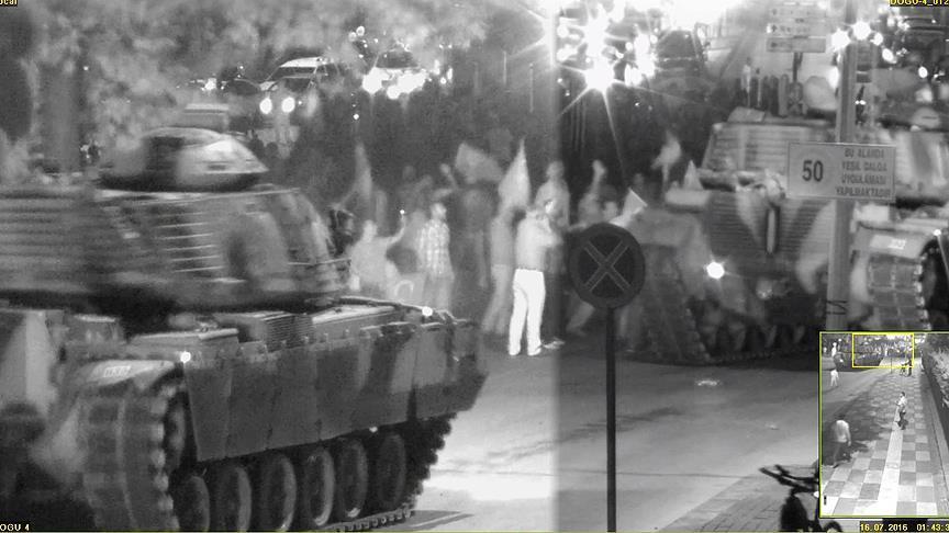 Siirt'te görevli albay Genelkurmay'da oluşunu izah edemedi