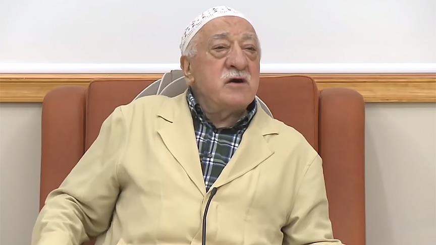 'Fetullah Gülen'i 'Mehdi' olarak görüyorlardı'