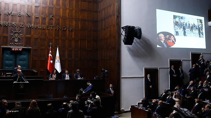 CHP İstanbul'a bir il başkanı seçmiş ki tam bir facia