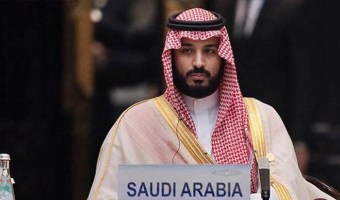 Şaşırtan gelişme: Suudi Arabistan'dan İsrail'e sert tepki