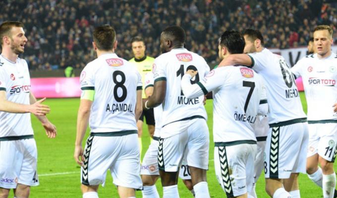 Konyaspor'un rakibi 19 Ocak Cuma günü belli olacak