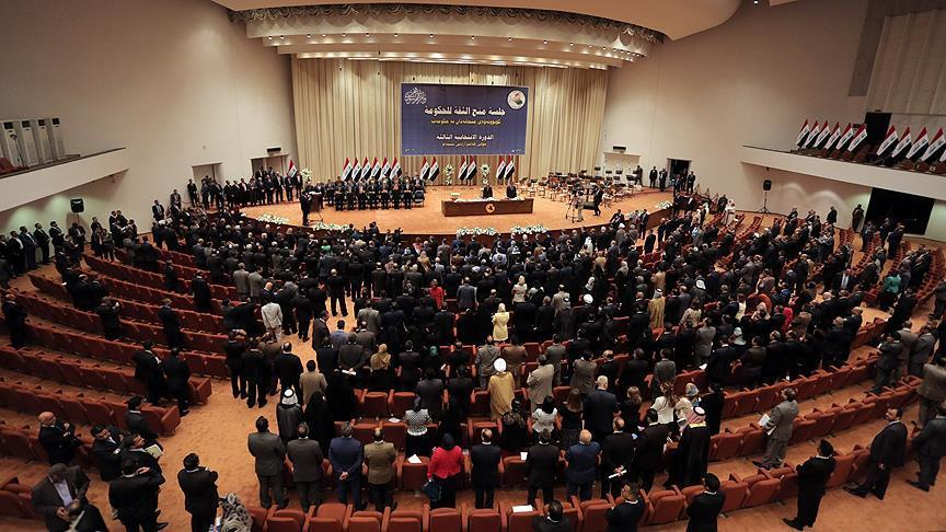 Irak'ta 'seçimler ertelensin' talebi