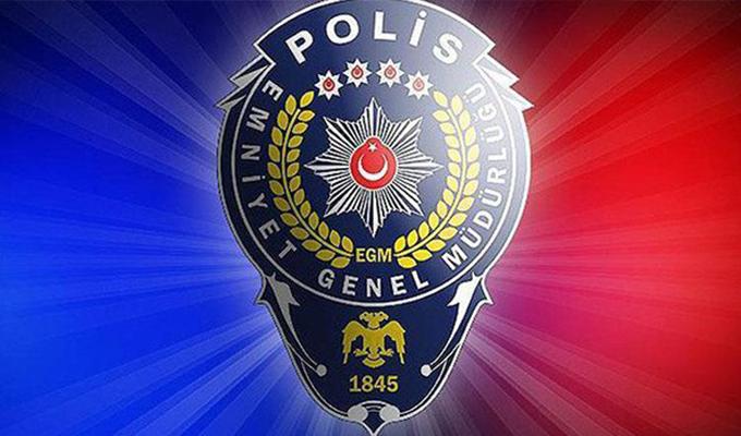 81 ilin Emniyet Müdürü Ankara'ya çağrıldı