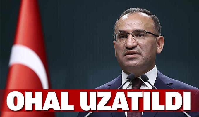 Türkiye atılması gereken adımları atmakta kararlıdır