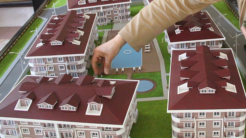 Maketten satışta 'bina tamamlama sigortası' devrede