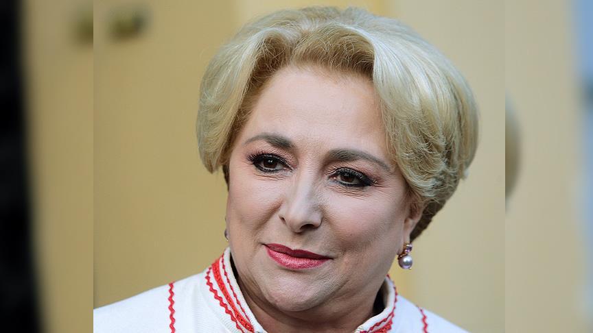 Romanya'nın yeni Başbakanı Dancila oldu