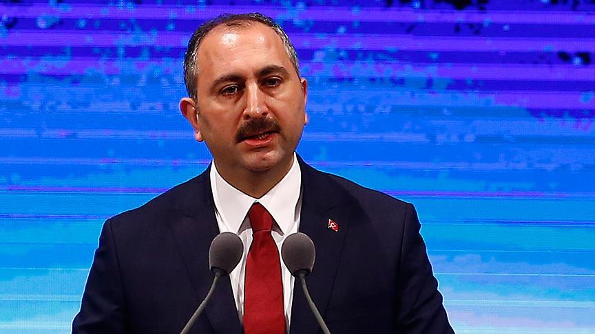Tehdit edecek hiçbir oluşuma Türkiye sessiz kalamaz