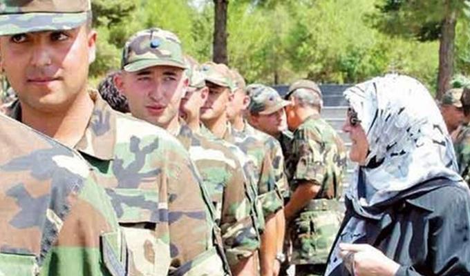 Asker ailelerine ayda 275 TL .