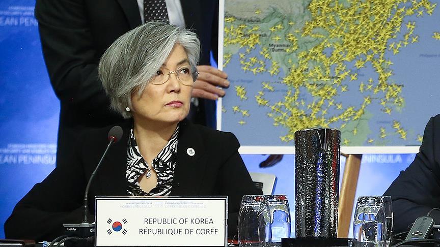 Kuzey Kore ve Güney Kore görüşmeleri bir fırsat