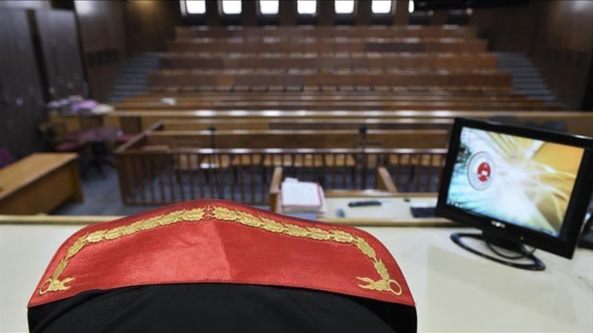 Hatay'da FETÖ'cü polislere hapis cezası