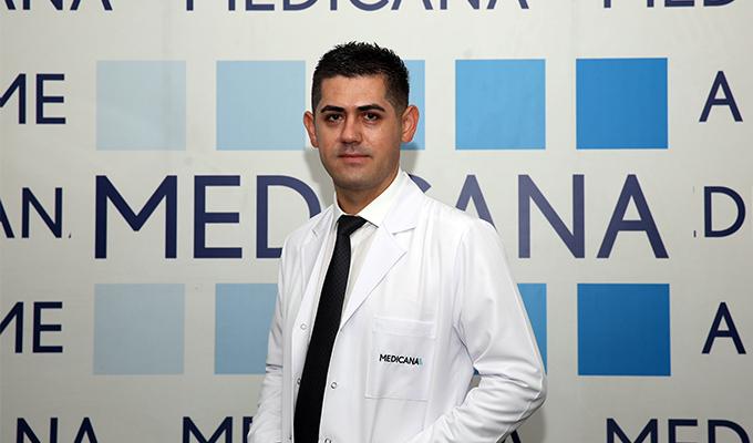 Op. Dr. Kargın: