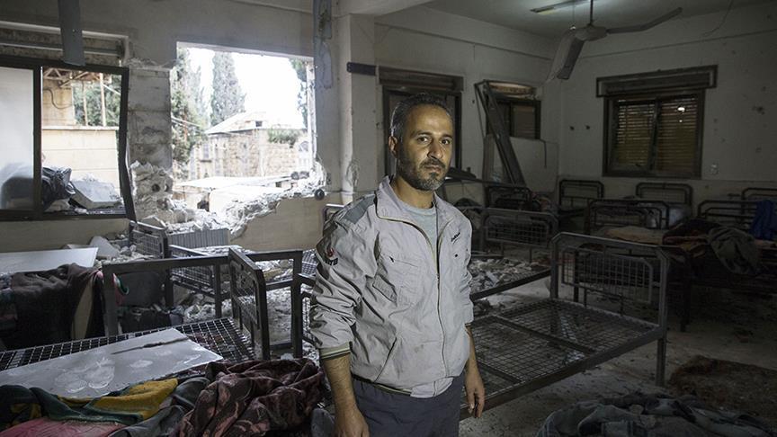 'PKK'nın savaşla ilgisi olmayan akıl hastalarını vurmasına şaşırıyoruz'