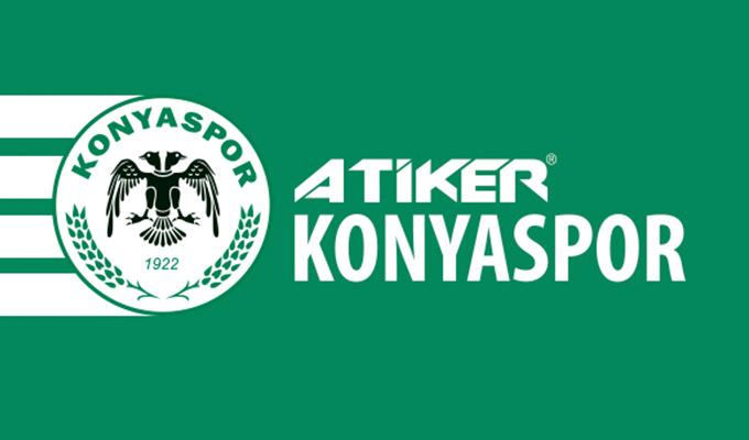 Atiker Konyaspor'dan
