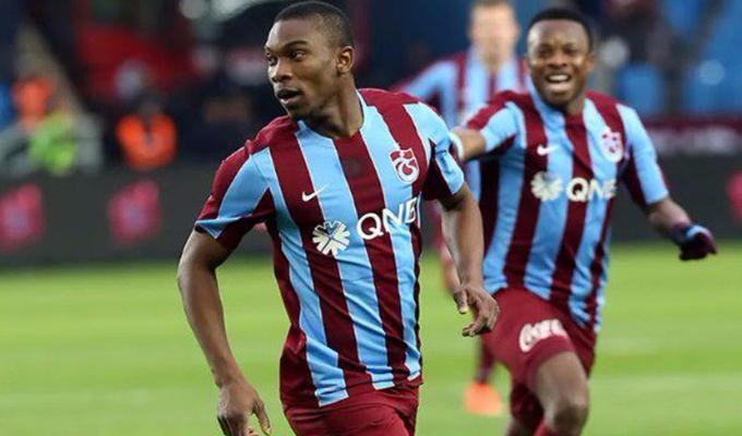 Trabzonspor'da Castillo şoku!