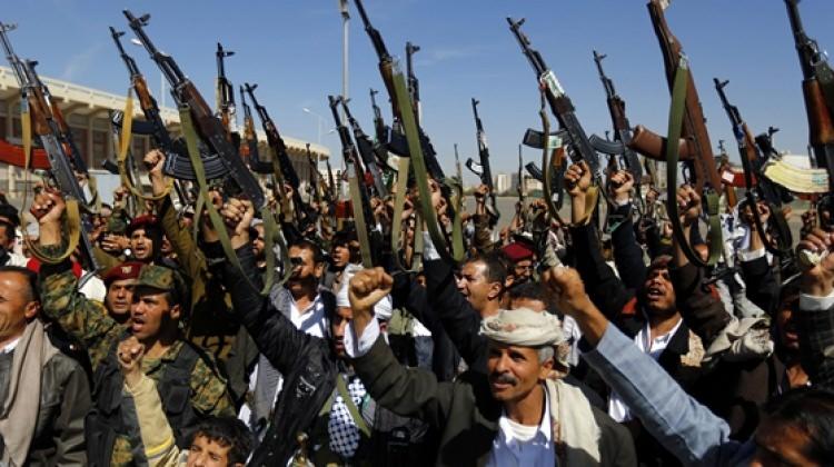 O bölgede çok şiddetli çatışma: 124 ölü