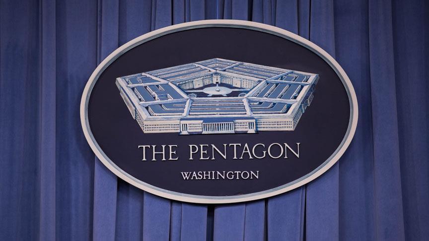 Pentagon'dan sosyal medyadaki Afrin yorumlarına cevap