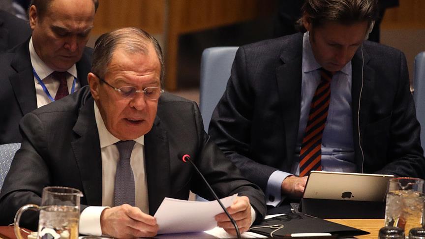 ABD, Suriye'de alternatif bir güç oluşturmaya çalışıyor