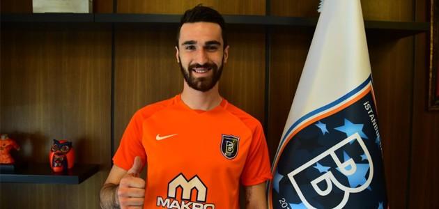 Riad Bajic yeniden Süper Lig'de