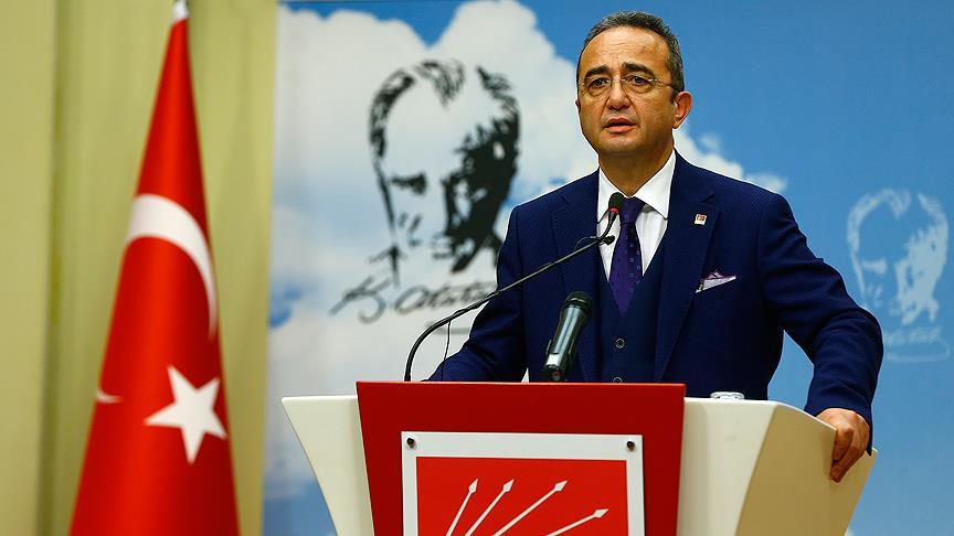 Türkiye'nin milli güvenliği ve çıkarları her şeyin üstünde